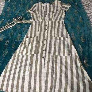 Windsor summer dress